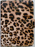 Kindle Animal Print Leopard Case / Cover