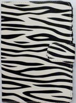 Kindle Animal Print Zebra Case / Cover